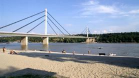 Izgradnja čeličnih mostova - Illustration